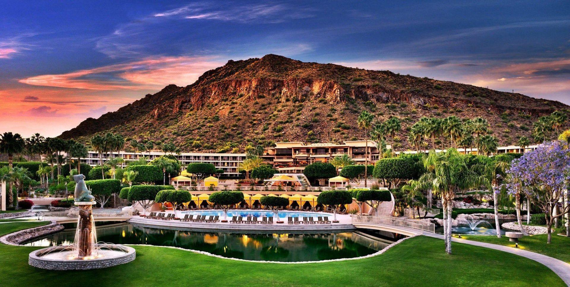 phoenician-resort