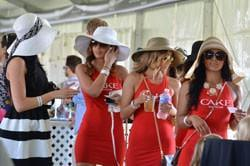 Tickets & Tables - Bentley Scottsdale Polo Championships