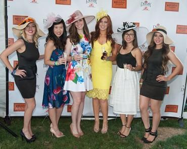 What S New At Arizona S Best Kentucky Derby Party Bentley