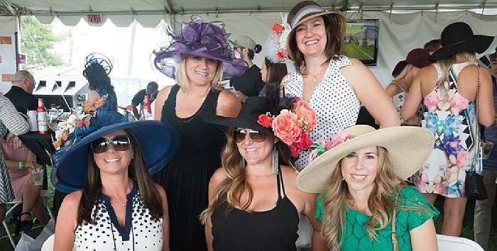 It S Almost Here Polo Party S Kentucky Derby Party Quickly
