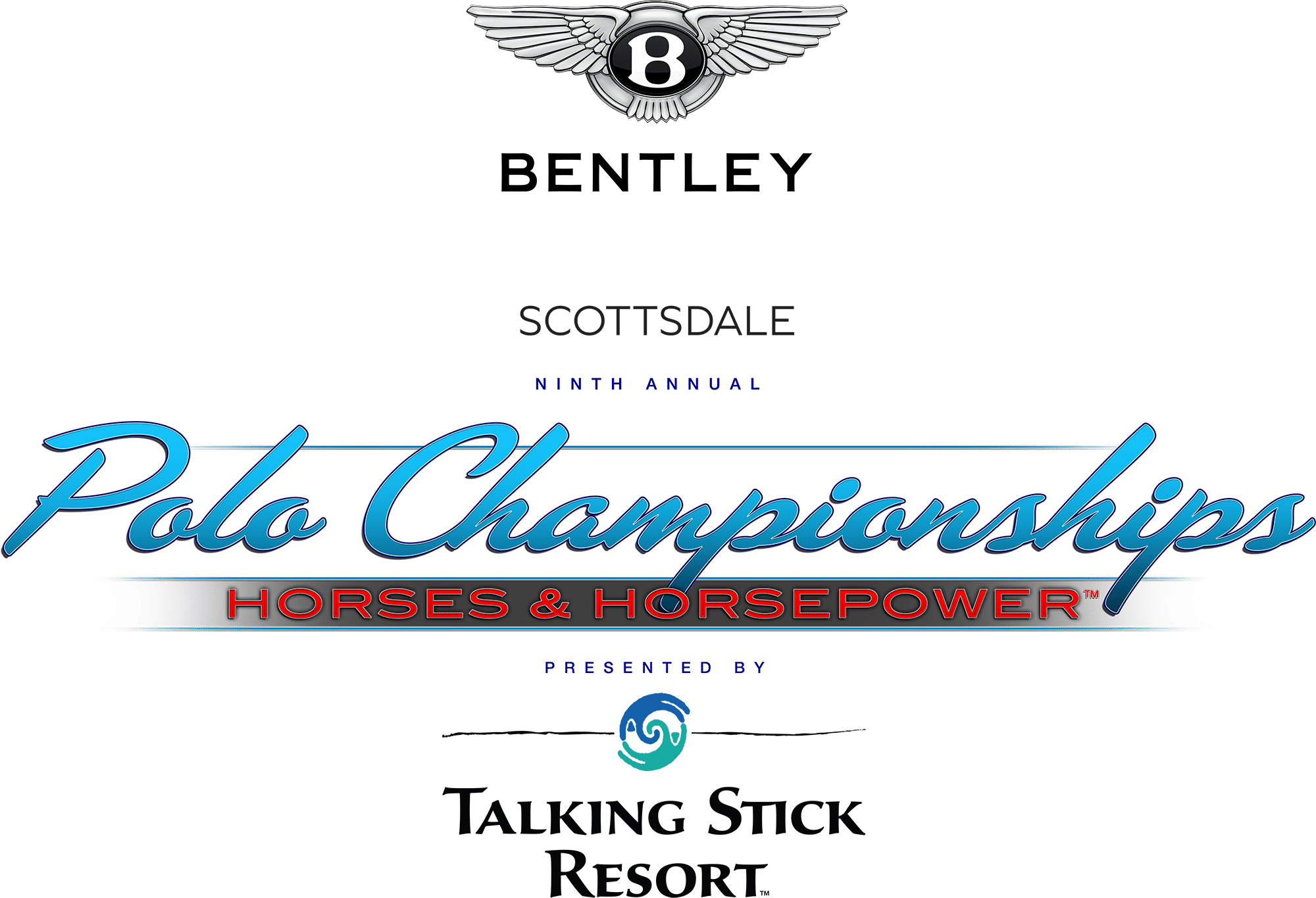 Bentley Scottsdale Polo Championships: Horses & Horsepower